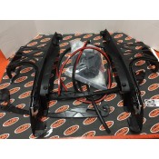 Factory Products Saddlebag Hardware Replacement Kit