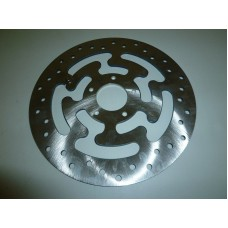 Factory Products, OEM Touring Front Left Brake Disc 08-13.