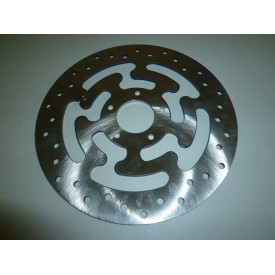 Factory Products, OEM Touring Front Left Brake Disc 2008-2013.