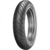 DUNLOP 130/80B-17-65H AMERICAN ELITE FRONT NARROW WHITE WALL TIRE