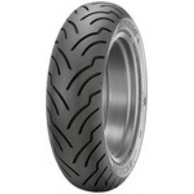 DUNLOP 180/65-B16 81H AMERICAN ELITE REAR BLACK WALL TIRE