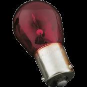 COLOURED 1156 T/SIGNAL BULB RED (EA)  270359