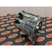 Factory Products Start Motor for 1996 & Later Big Twin-Chrome Plated, O.E.M. #s 31553-94, 31553-94A, 31533-94B, 31559-99