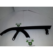 USED - 2004 Sportster Drive Belt Guard - Black - OEM 60367-04 - 1051