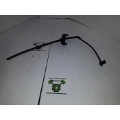 USED - 2004 Sportster Custom - Fuel Tank Vent Line - OEM 27067-04 - ID 1059