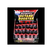 Lucas, Motorcycle Octane booster, 2 Oz.