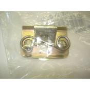 Harley Davidson saddle bag mounting receptacle stud P/N 10900009A NEW