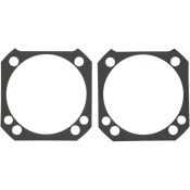 "GASKET BASE 4-1/8"" TC 0.010 2 PACK    114823"