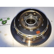 USED - 2006 FLTR Clutch Assmebly - OEM 37802-00 - ID 1151