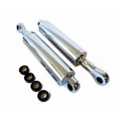 NARROW BODY SOFTAIL SHOCKS,  FOR 1984-1999
