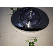 """USED - 2006 FLTR """"Road Glide"""" Air Breather Cover - Chrome - OEM 29121-01 - ID 1175"""