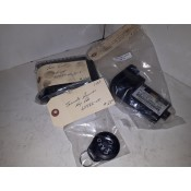 USED - 2006 FLTR - ECM, Security module and remote fob - all linked - ID 1170