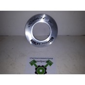 "USED - Twin Cam Air Breather Trim Ring ""Screamin Eagle"" - 1199"