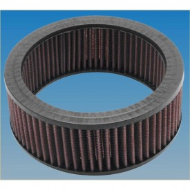 Factory Products, Washable Tear Drop Cotton Filter.