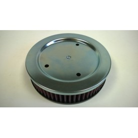 Factory Products, Four Layer Screaming Eagle Air Filter.