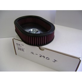 Factory Products, Cotton Screaming Eagle Air Filter.