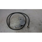 USED - Antenna relocation kit - Box to rear frame rail