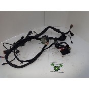 USED - 2000 XL 883  Sportster Main Wire Harness - OEM 70135-99 - ID 1245