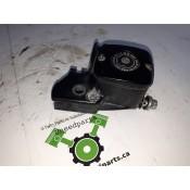 "USED - 2000 Sportster Front Master Brake Cylinder 9/16""  - OEM 45019-96E - ID 1257"