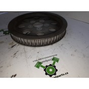 USED - 2000 Sportster Rear drive sprocket pulley - 61T - OEM 40227-00 - ID1283