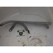 USED - 2000 Sportster Chrome Belt Guard - ID 1290