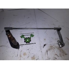 USED - 99 - 13 FL Shifter Linkage Assembly - OEM 33759-99/33718-82/33849-97 - ID 1364
