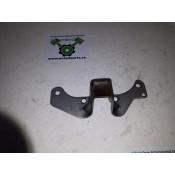 USED - 85-96 FL EVO 5 Speed Transmission Rear Exhaust Bracket - OEM 65678-85D - ID 1411