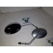 USED - VROD VRSC Mirrors - Pair - ID 1424