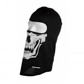 Schampa Original Skull Balaclava, Black,