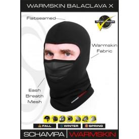 Schampa WarmSkin Balaclava X