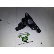 USED - 96 Touring Rear Swingarm bushing caps - pair - OEM 50588-93/50589-93 - ID 1504
