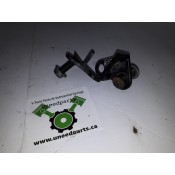 "USED - 85-99 FLH FLHR FHT 1"" lowering kit - ID 1505"