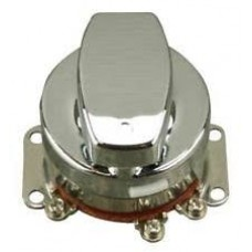 FATBOB STYLE ELECTRONIC IGNITION SWITCH