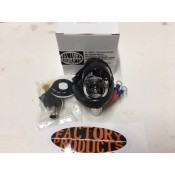 3-Position Ignition Switch, 75-03 XL, 82-99 FXR, 91-03  Dyna Glide,  73-03 FX , 17-124J