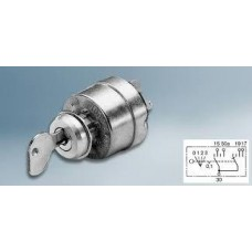 Factory products 3 way ignition switch