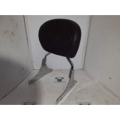 USED - Softail Passenger Backrest - ID 1773