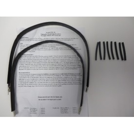 Eight Wire Handlebar Wiring Extention Kit