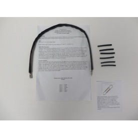 """H/B 20"""" Wire Extension Kit, 09 And Later"""