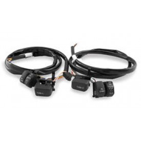 Factory Products Handlebar Wiring Harness for B/T, SpT