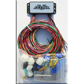 Factory Products, Complete Wiring System Kit