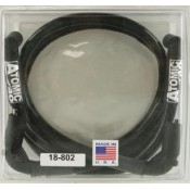 ATOMIC 40 PLUG WIRES, FLT-TC   18-796