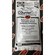 Factory Products, Counteract Internal Tire Balancing Beads 4x2