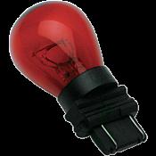 L03-UP T/LIGHT BULB RED (EA)  7805-2001