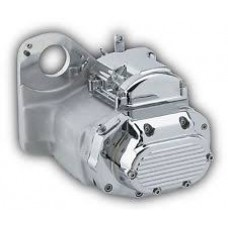 ULTIMA 6 Speed Left Side Drive Natural Transmission