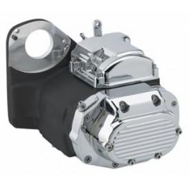 ULTIMA 6 Speed Left Side Drive Black Transmission