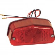EMGO Lucas-Style Taillight 62-25100