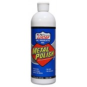 Lucas Metal Polishing 16 Oz Bottle