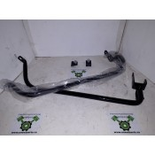 NEW OPEN BOX - 14 later Touring FLHX Saddlebag Lower Support Brackets OEM 90200549/90200550 - ID 2030