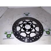 NEW TAKE OFF - 2018 Breakout - Brake Rotor Disc - Rear - OEM 41500089 - ID 2121