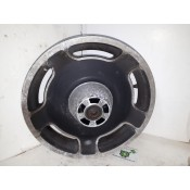 USED - FLHX style wheel - 16 X 3 - Front - ID 2132